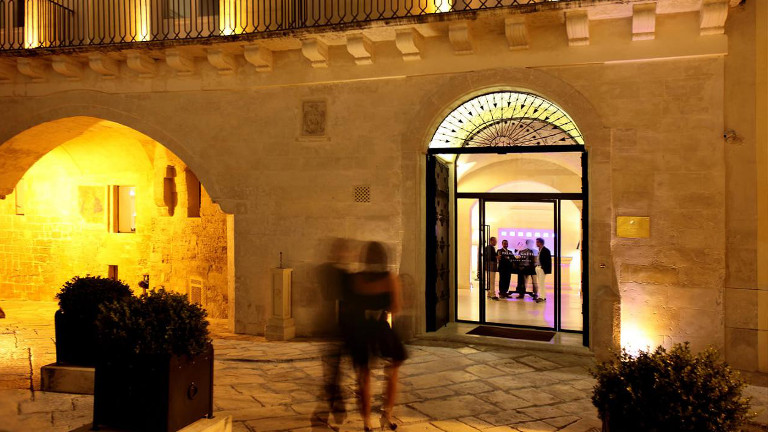 How to customize your stay in Matera: Palazzo Gattini offers